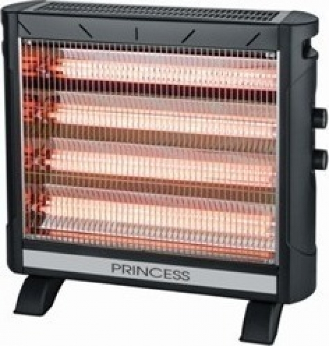 PRINCESS AH 9230 2750W Ηλεκτρικές Θερμάστρες