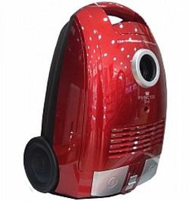 PRINCESS SL307A08 ATHENS (2805865) Σκούπα Red