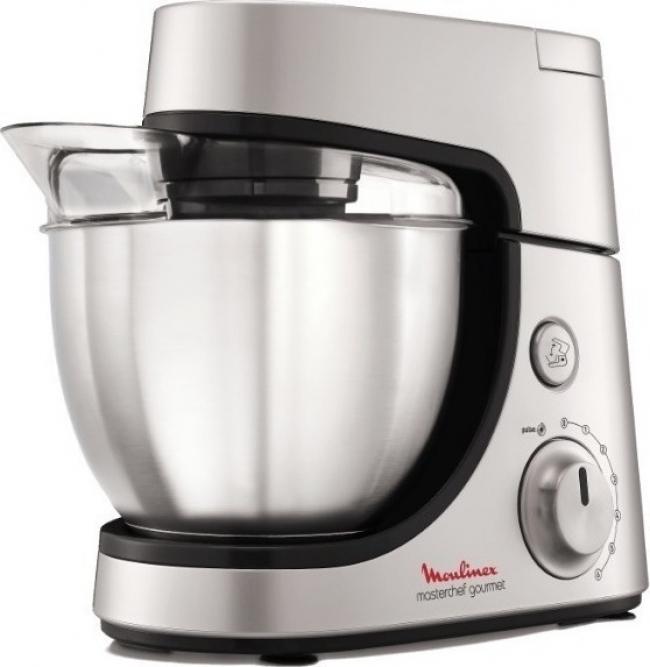 QA503 Masterchef Gourmet Κουζινομηχανή 900W