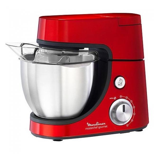 QA506 Masterchef Gourmet Κουζινομηχανή 900W