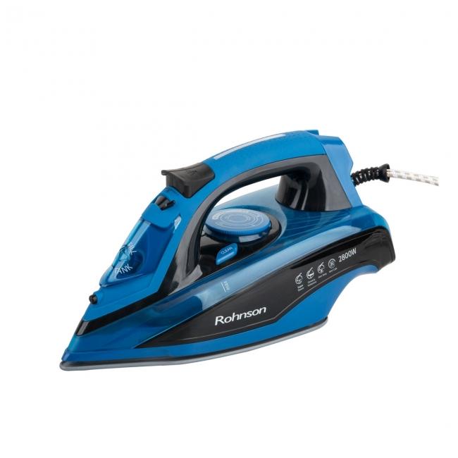 ROHNSON R-379 Σίδερα Blue