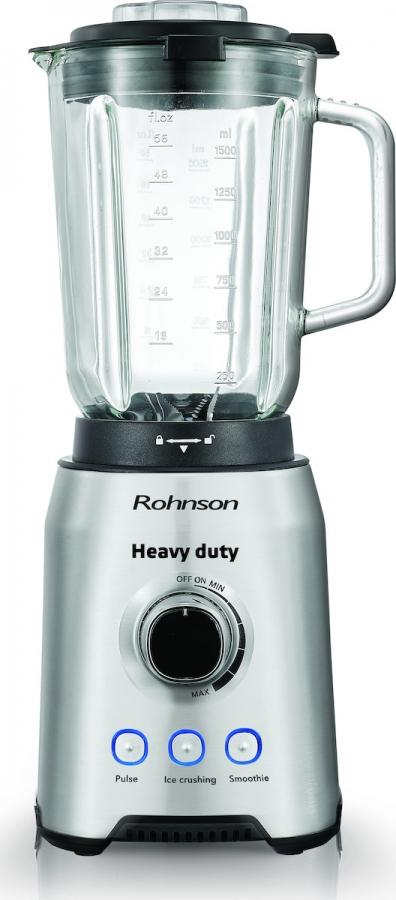 ROHNSON R-583 HEAVY DUTY Μπλέντερ