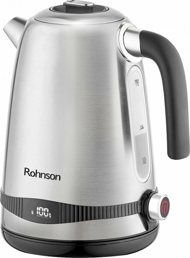 ROHNSON R-7660 Βραστήρες Inox