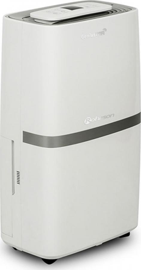 ROHNSON R-9420 20L Genius Αφυγραντήρας WiFi. ΙΟΝΙΣΤΗΣ.