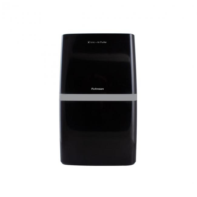 ROHNSON R-9420 20L Genius Αφυγραντήρας WiFi. ΙΟΝΙΣΤΗΣ. BLACK NΕΟ !!!