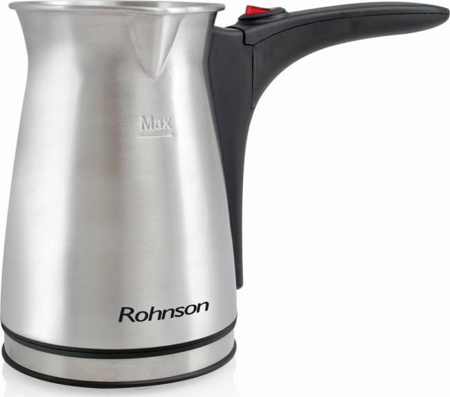 ROHNSON R-992 Ηλεκτρικό μπρίκι