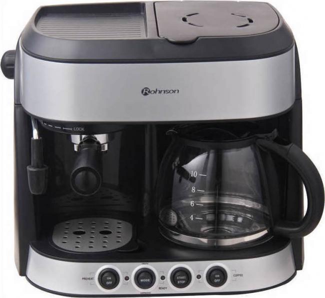 ROHNSON R970 Καφετιέρες ροφημάτων