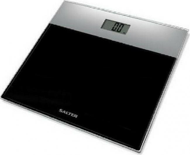 SALTER 9206SVBK3R Ζυγαριές μπάνιου