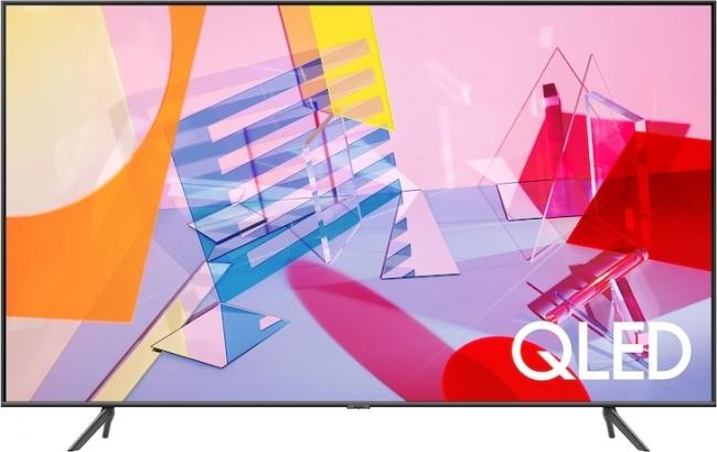 SAMSUNG QE55Q60TAUXXH Τηλεόραση