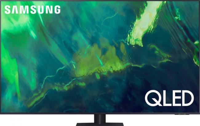 SAMSUNG QE55Q70AATXXH QLED 4K TV55