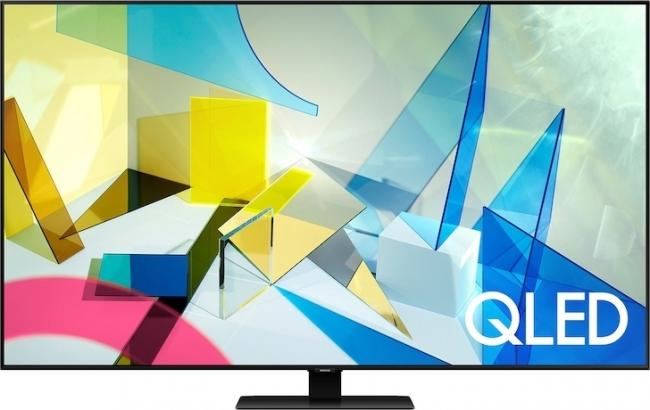 SAMSUNG QE55Q80TATXXH TV55