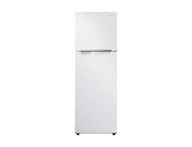 SAMSUNG RT25HAR4DWW/ES Ψυγεία  Λευκό A+ NoFrost, (163cmX55,5cmX 61,2cm)