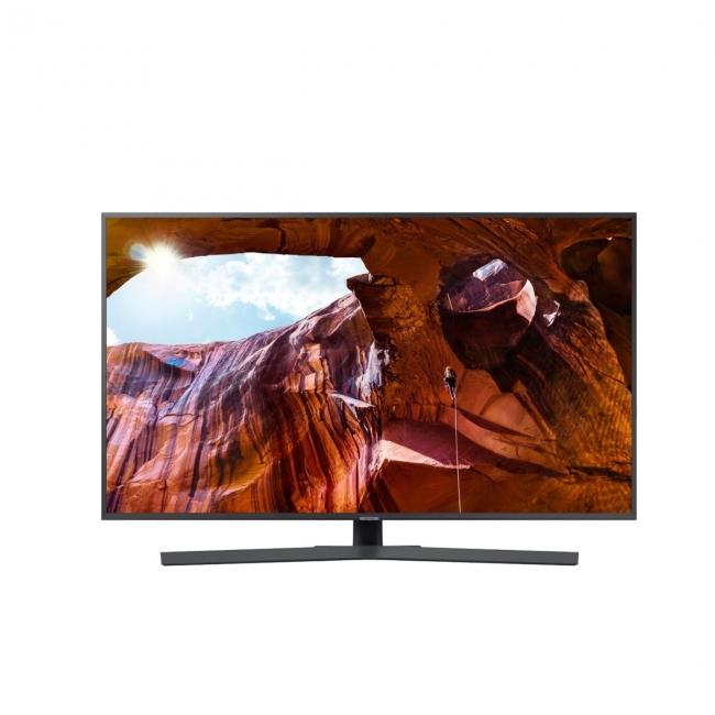 SAMSUNG UE43RU7402UXXH 4K, UHD, SmartTV Wi-Fi,HDR Bluetooth,DVB-T2.