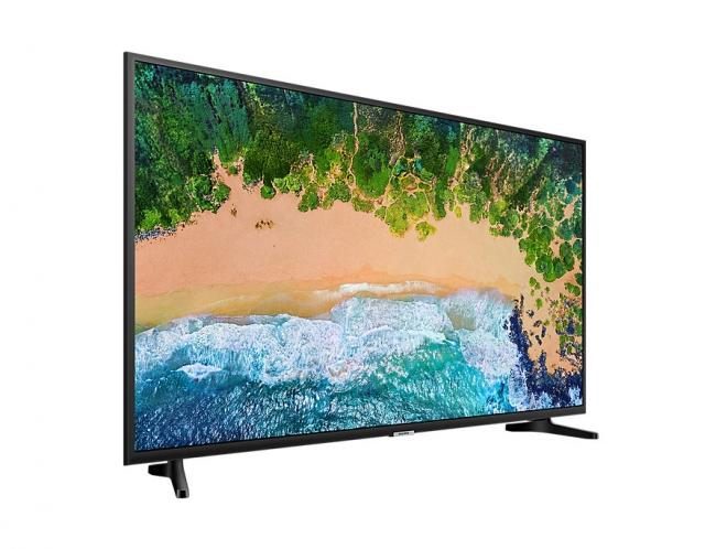 SAMSUNG UE50NU7022KXXH Τηλεόραση Black