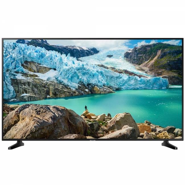 SAMSUNG UE50RU7092UXXH Τηλεόραση Black