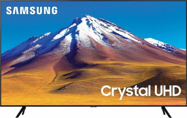 SAMSUNG UE50TU7092UXXH ULTRA HD 4K SMART TV WiFi.