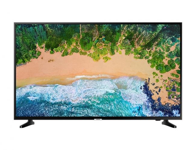 SAMSUNG UE55NU7022KXXH Τηλεόραση Black