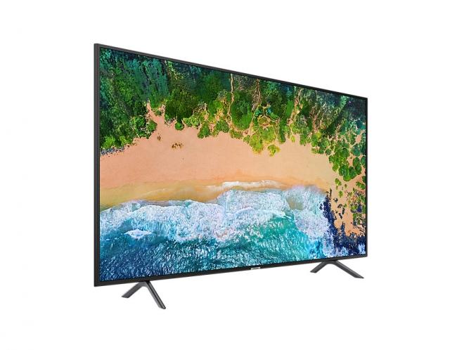 SAMSUNG UE65NU7102KXXH Τηλεόραση Black