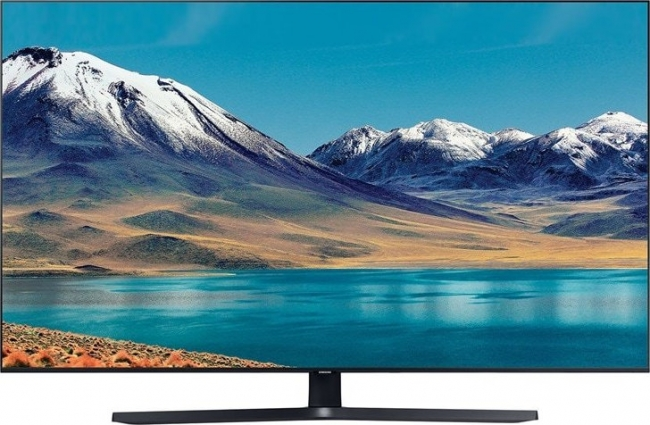 SAMSUNG UE65TU8502UXXH ΤV LED, UHD, Smart TV 65