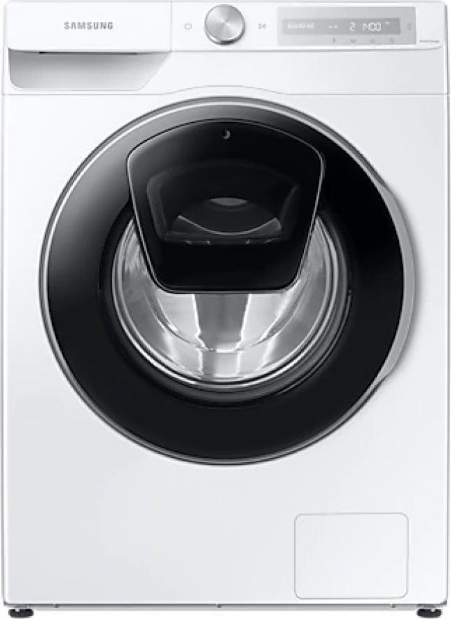 SAMSUNG WW10T654DLH/S6 Πλυντήρια 10,5KG /A+++ / 1400Στροφές.