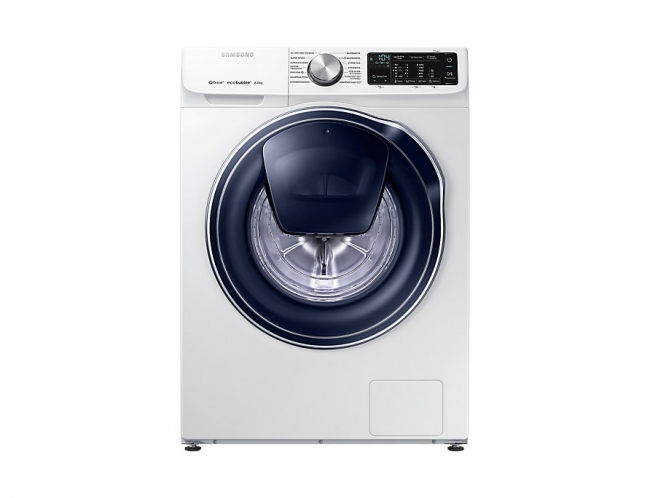 SAMSUNG WW80M644OPW/LV Add Wash 8Kg-A+++ /1400 Rpm.