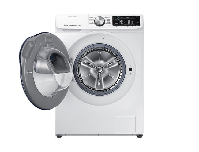 SAMSUNG WW90M644OPW/LV Add Wash  9Kg -A+++ - 1400Rpm.