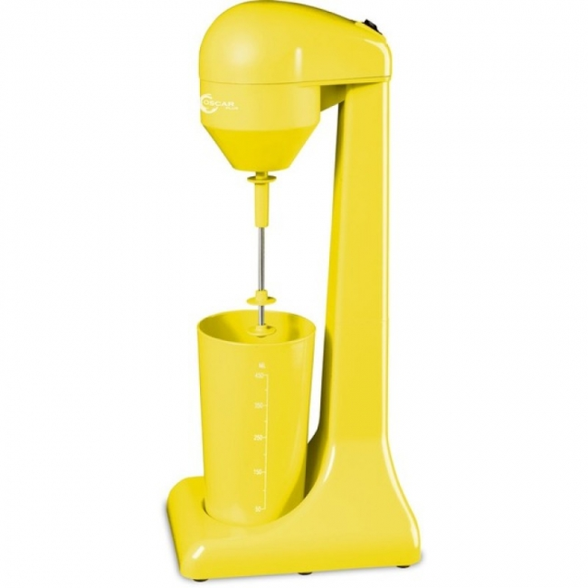 SH 709 Φραπιέρες Yellow