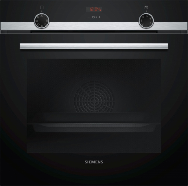 SIEMENS HB513ABR00 Φούρνοι Inox