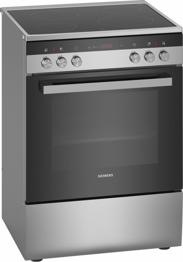 SIEMENS HK9R30050 Ηλεκτρικές κουζίνες Inox