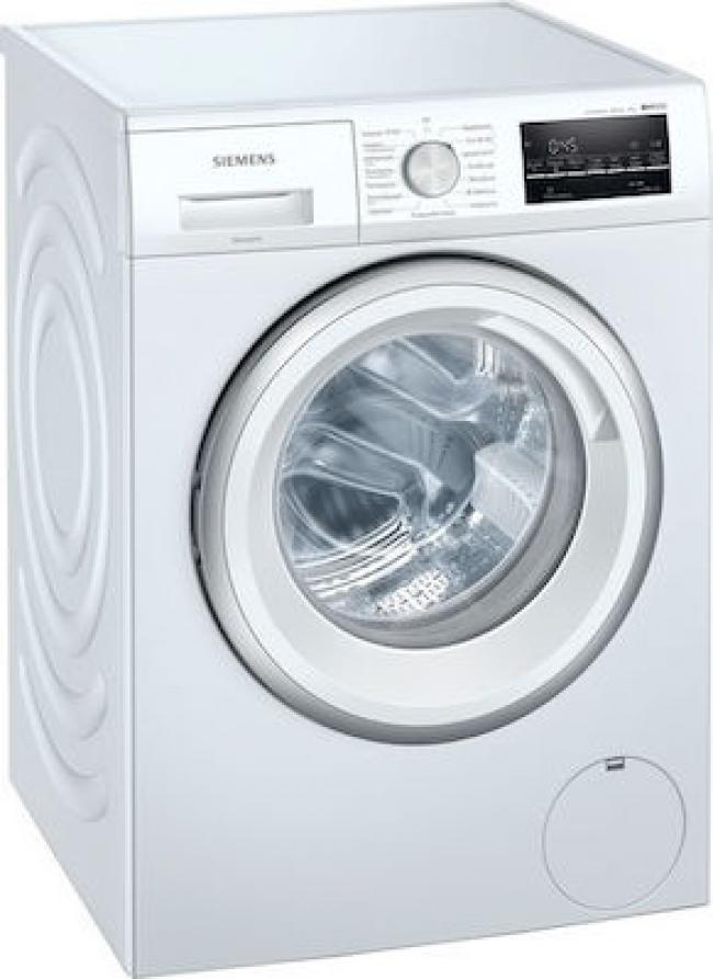 SIEMENS WM12UT09GR Πλυντήρια 9KG - A+++(-30%) - 1200Rpm.