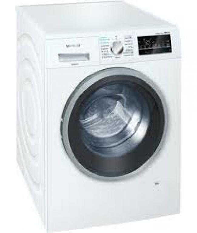 SIEMENS WM14T561BY Πλυντήρια ρούχων A+++,9KG.