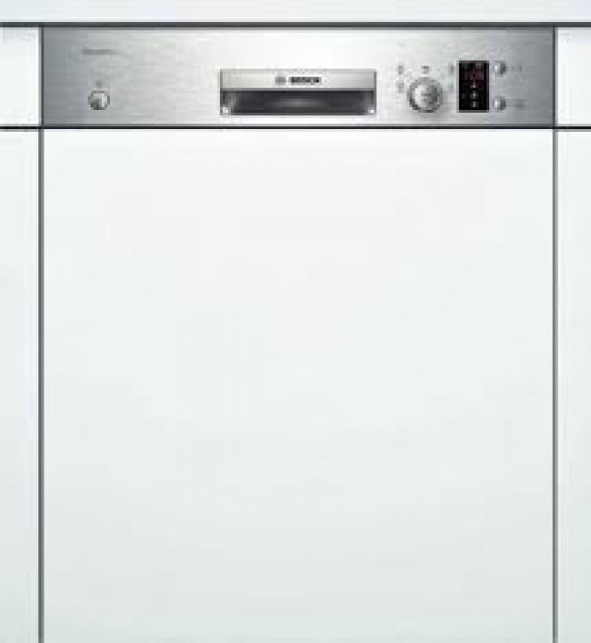 SMI 53 M 05 EU 60cm Εντοιχισμένο Πλυντήριο Πιάτων