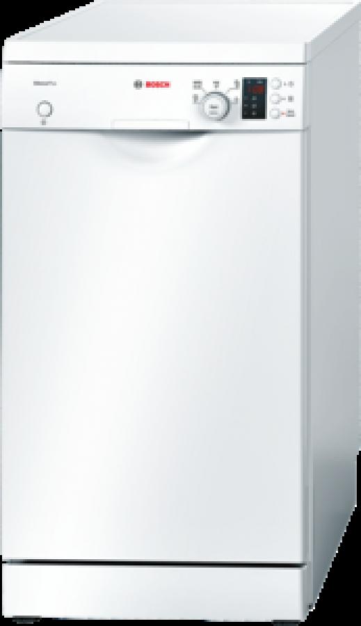 SPS50E32EU 45cm Ελεύθερο Πλυντήριο Πιάτων