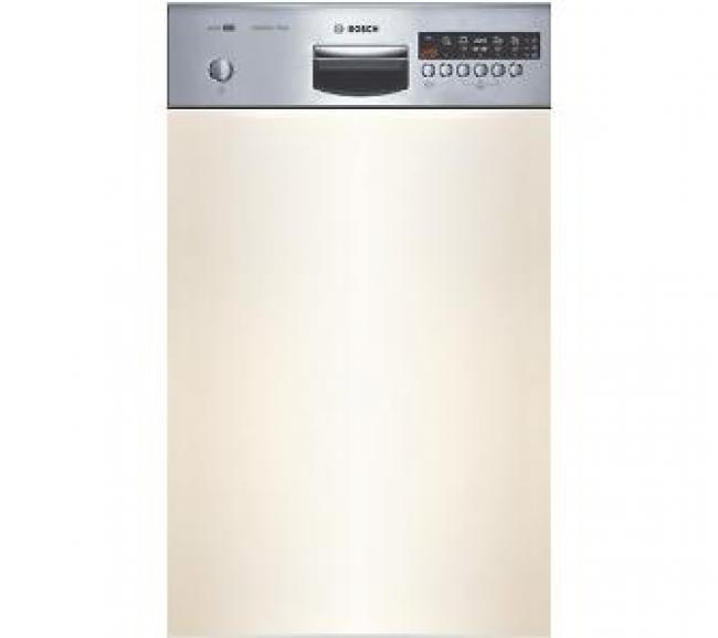 SRI45T35EU 45cm Εντοιχισμένο Πλυντήριο Πιάτων