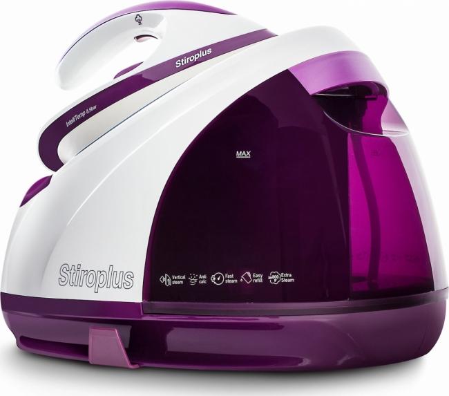 STIROPLUS SP 2020 Γεννήτριες ατμού White/Purple