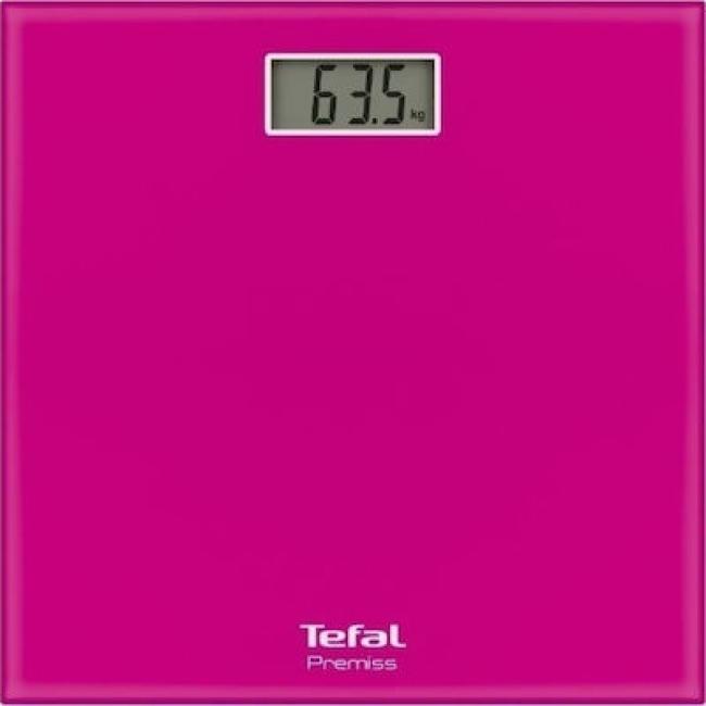 TEFAL PP1063 PREMISS TF Ζυγαριές μπάνιου Pink