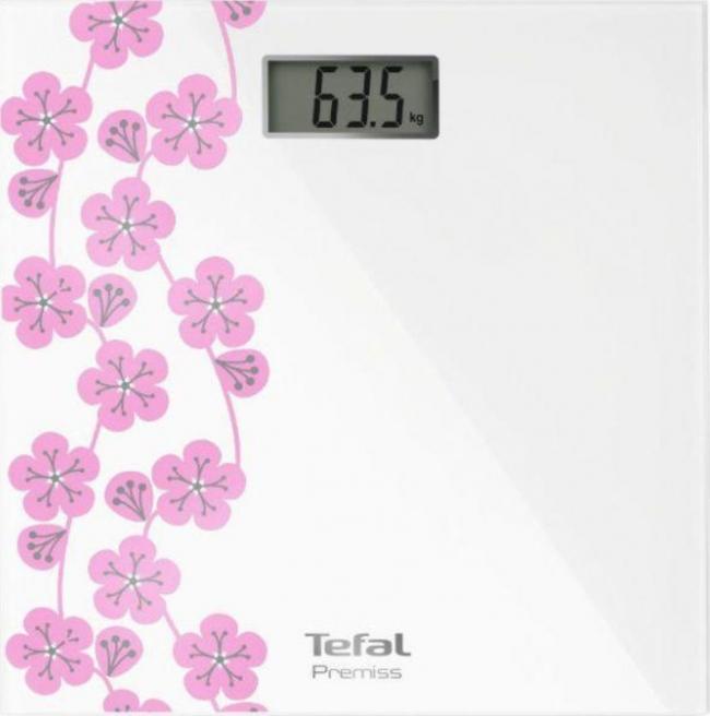 TEFAL PP1078 Ζυγαριές μπάνιου