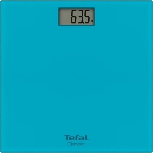 TEFAL PP1133 Ζυγαριές μπάνιου Turquoise