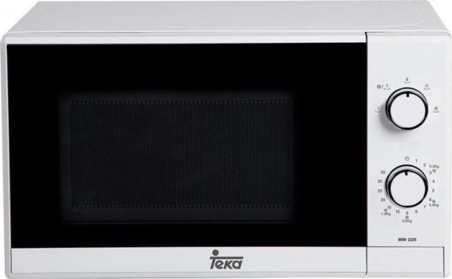 TEKA MW 225 G Φούρνος μικροκυμάτων White