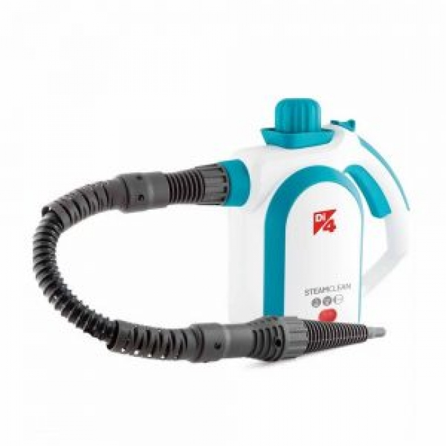 TELEMAX HAND STEAM CLEANER POWER Di4 Πλυστικά - Πιεστικά