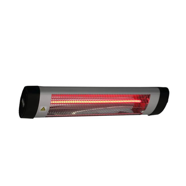 TELEMAX IRQ-R-2500 WATT Πάνελ