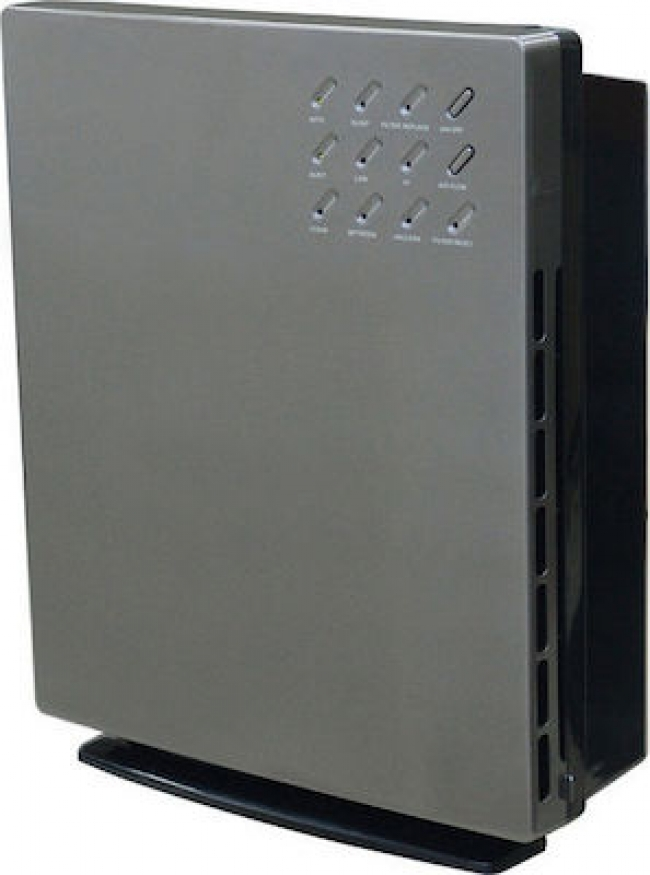 TELEMAX REFINAIR XJ-3100 Grey Καθαριστής αέρα