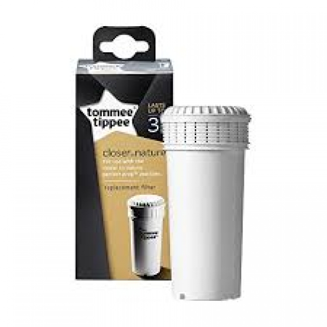 TOMMEE TIPPEE PERFECT PREP FILTER (42371272)