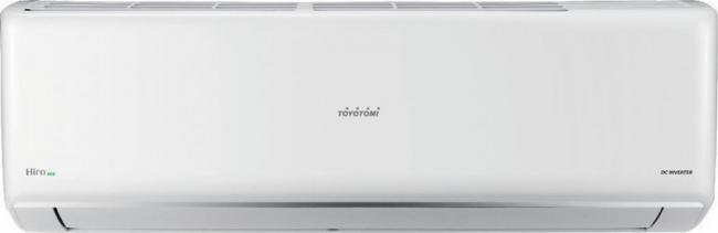 TOYOTOMI HIRO ECO HTN/HTG20-12R32 ΝΕΑ ΣΕΙΡΑ HIRO Eco 12.000Btu DC Inverter WiFi A++/A+++.