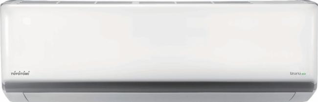 TOYOTOMI IZURU TRN/TRG-828ZR R32 Eco DC Inverter 9000,00Btu WiFi A++/A+++.