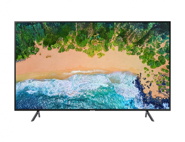 UE43NU7122KXXH Τηλεόραση