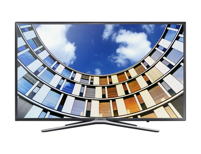 UE49M5522 Τηλεόραση