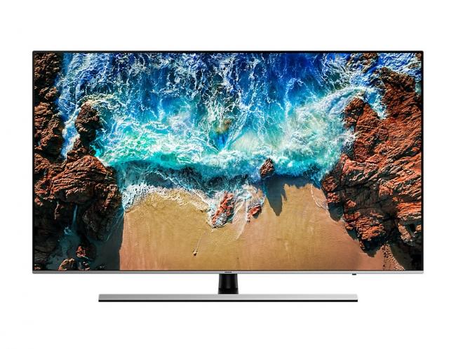UE49NU8002TXXH Τηλεόραση