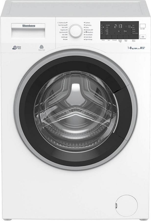 WAFN 81230 8KG Πλυντήριο Ρούχων