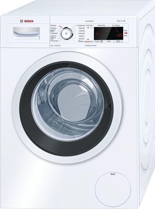 WAW24420GR  9KG Πλυντήριο Ρούχων